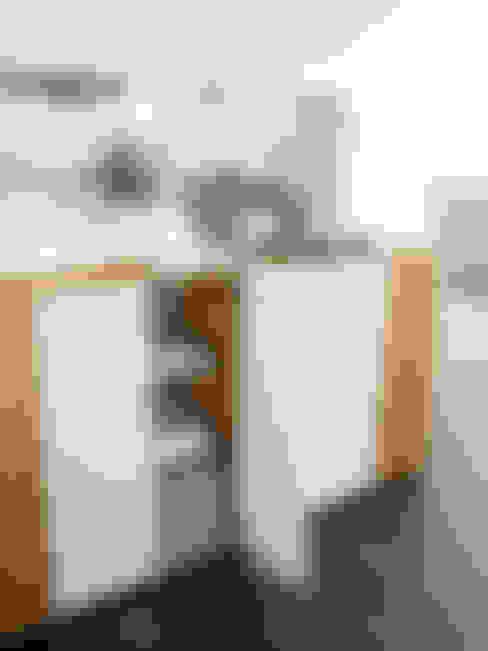 eRange Aktenschrank  Detail:  Arbeitszimmer von Büromöbel-Experte