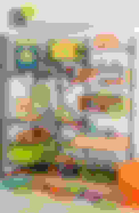 Nursery/kid's room by Espacio al Cuadrado