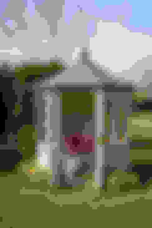 Garden Affairs Ltd:  tarz Bahçe