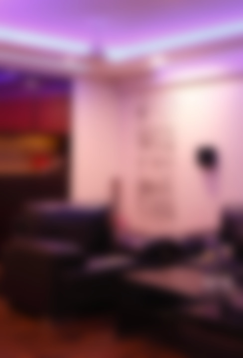 Serenity home!:  Media room by Neha Changwani