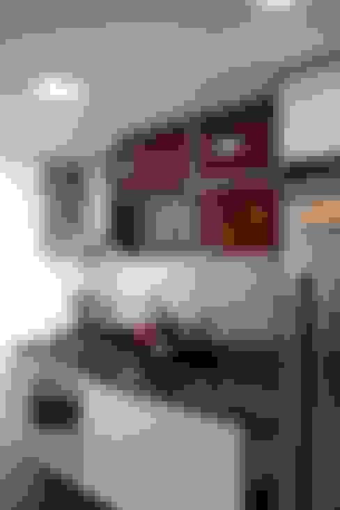 廚房 by Expace - espaços e experiências