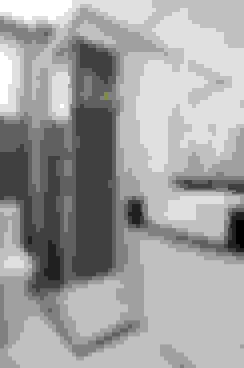 حمام تنفيذ Vanessa De Mani