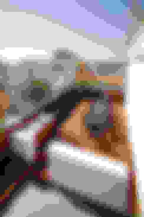 Terrazas de estilo  por studioSAL_14