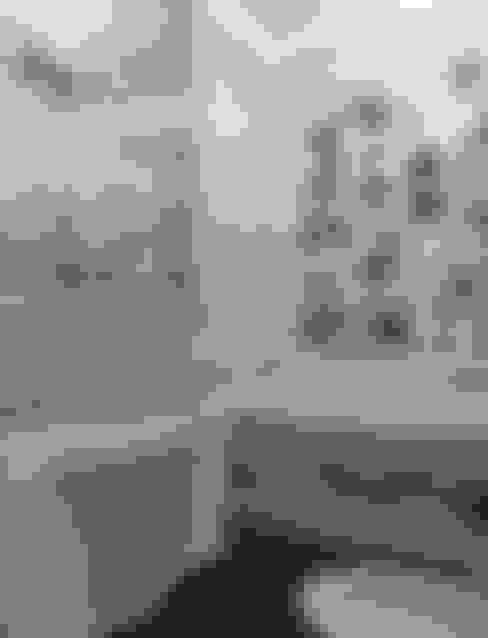 Ванная комната: Ванные комнаты в . Автор – VITTA-GROUP
