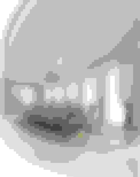 غرفة السفرة تنفيذ IONS DESIGN