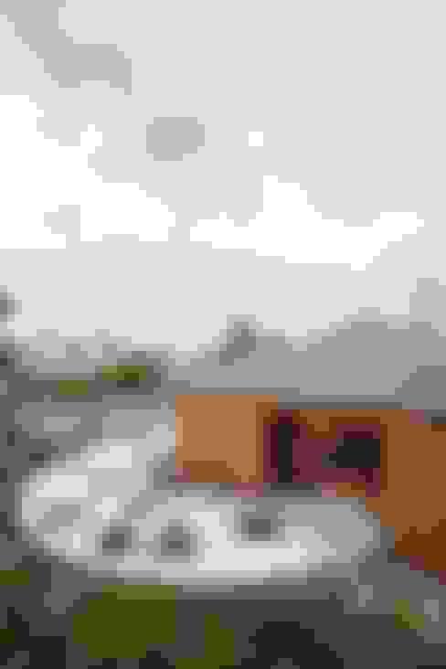 房子 by 藤原・室 建築設計事務所