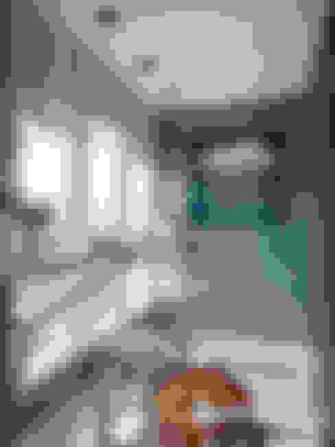 Terrace by Студия авторского дизайна ASHE Home