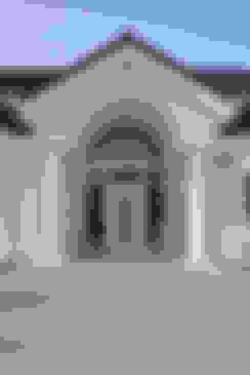 Дома в . Автор – MG Projekt Projekty Domów