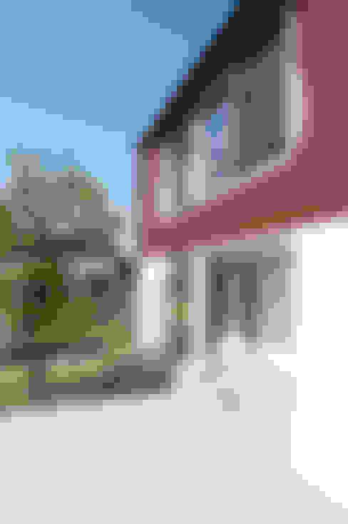 Casas  por エヌ スケッチ