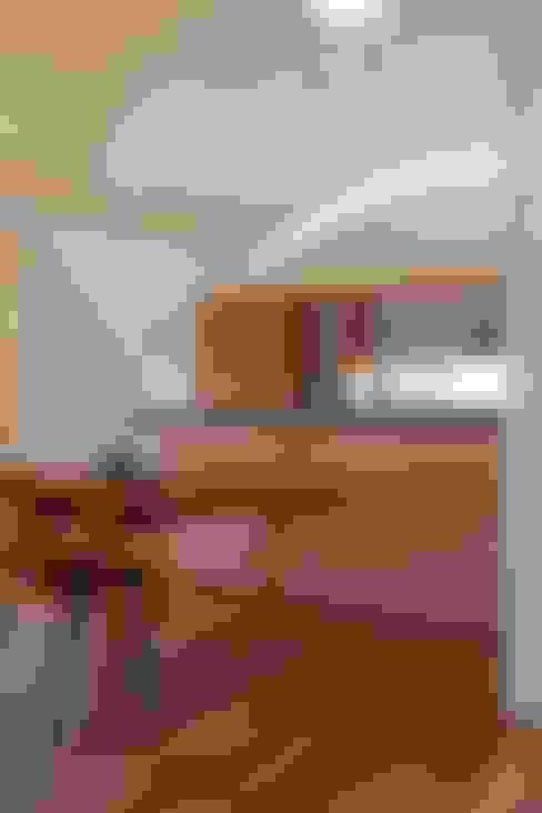 Ruang Makan by Mimasis Design/ミメイシス デザイン