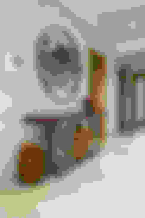 الممر والمدخل تنفيذ Atelier  Ana Leonor Rocha