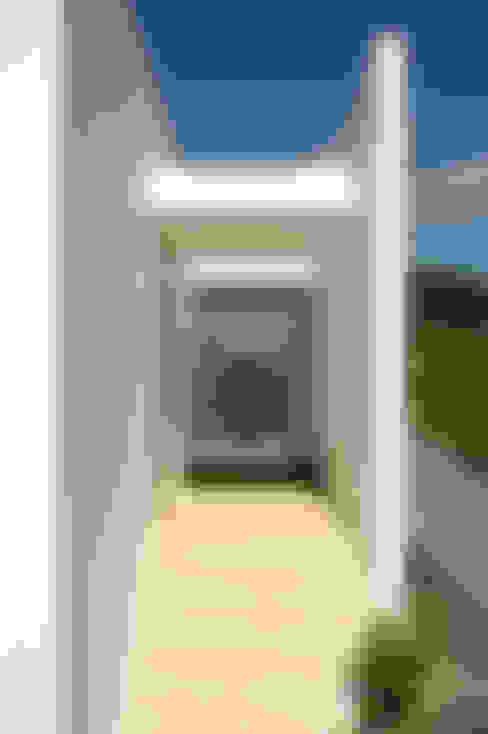 Tuin door 門一級建築士事務所