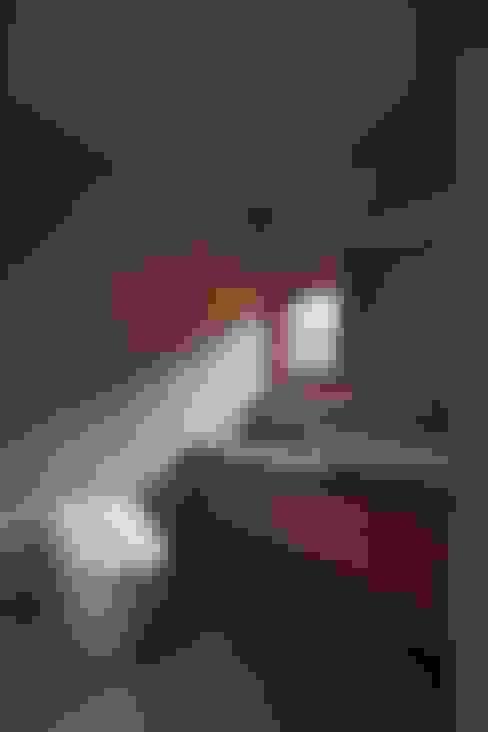 Bathroom by 一級建築士事務所 こより