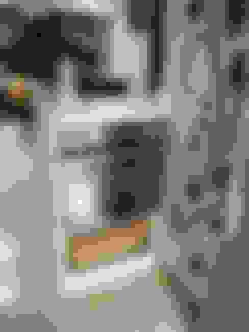 مطبخ تنفيذ Shape Interiors