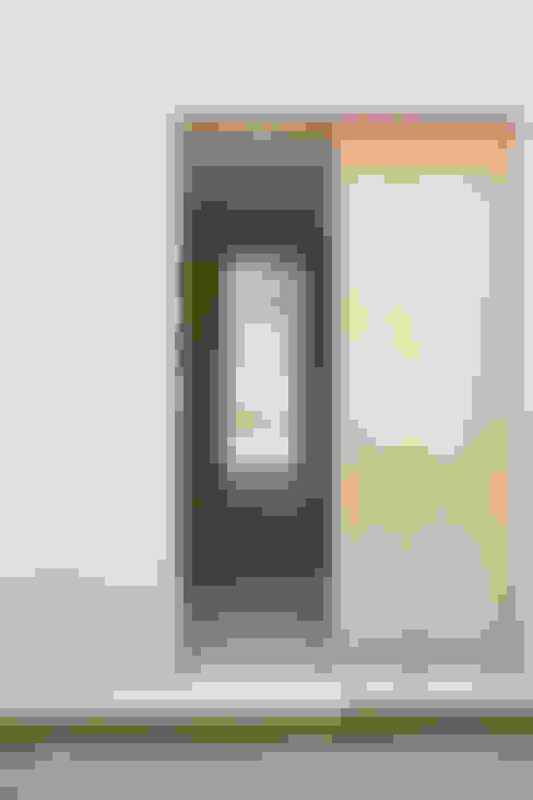 窗戶 by 松浦荘太建築設計事務所