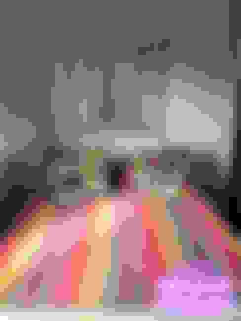 Bedroom by Vinilos Impacto Creativo