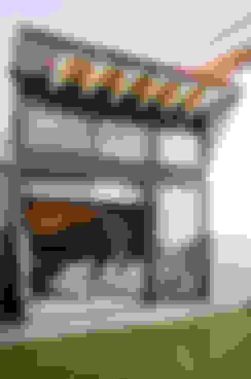 房子 by VMArquitectura