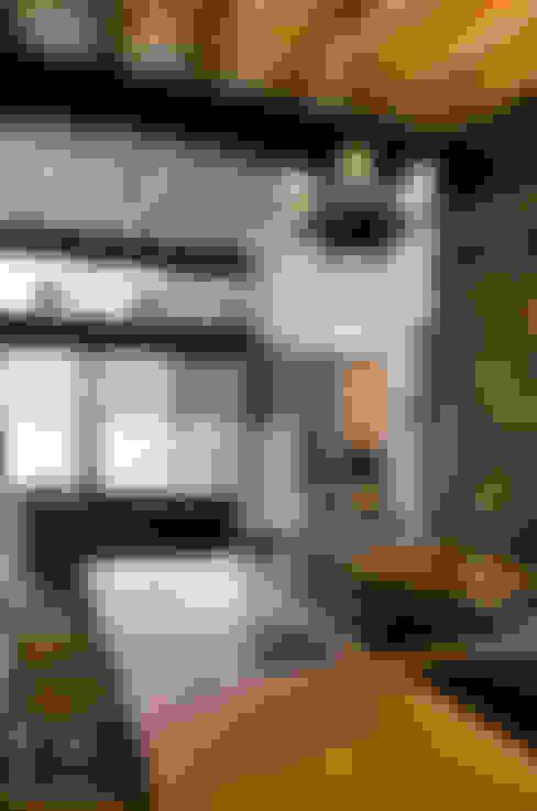餐廳 by VMArquitectura