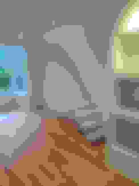 غرفة المعيشة تنفيذ Victona