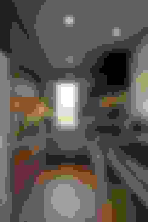 キッチン: 藤松建築設計室が手掛けたキッチンです。