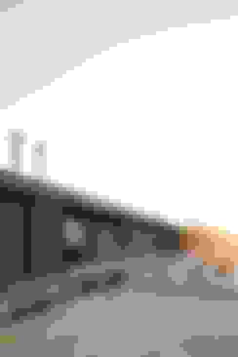 บ้านและที่อยู่อาศัย by SUN Arquitectos