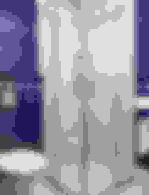 Санузел: Ванные комнаты в . Автор – VITTA-GROUP