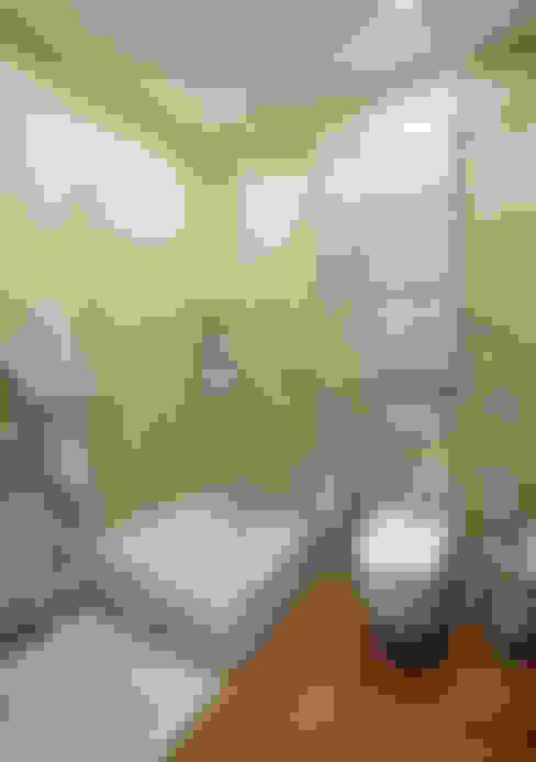 Скандинавский акцент: Ванные комнаты в . Автор – D-SAV     ДИЗАЙН ИНТЕРЬЕРА И АРХИТЕКТУРА