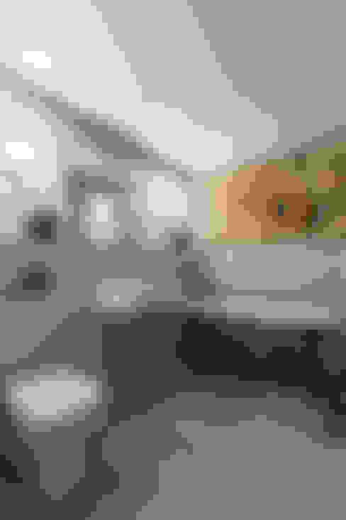 Bathroom by design storey