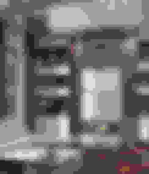 VOLMA HOUSE INTERIOR: Гостиная в . Автор – HARDY PRO
