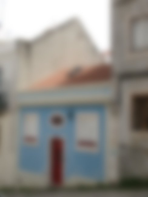 Casas  por QFProjectbuilding, Unipessoal Lda