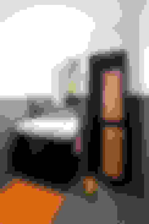 Salle de bains de style  par HEIMWOHL GmbH
