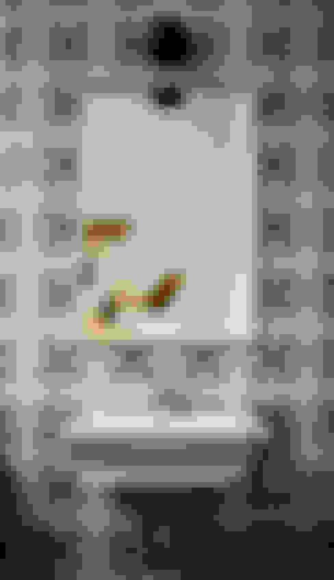 حمام تنفيذ odea