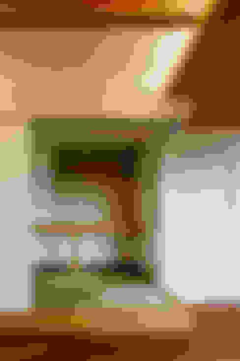 視聽室 by &lodge inc. / 株式会社アンドロッジ