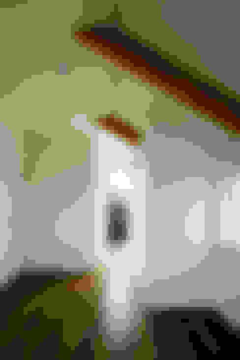 臥室 by &lodge inc. / 株式会社アンドロッジ