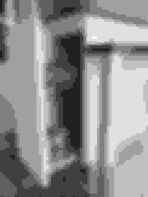 Dapur by M16 architetti
