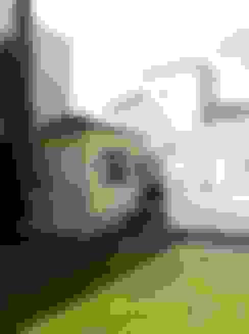 Casas de estilo  por GRUPO ESGO