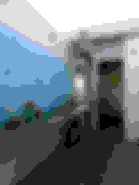 riverorolnyarquitectos:  tarz Evler