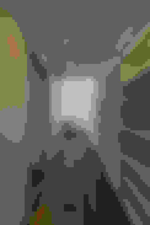 Koridor dan lorong by Laura Galli Architetto
