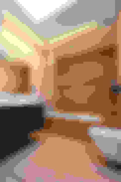Novodeco:  tarz Banyo