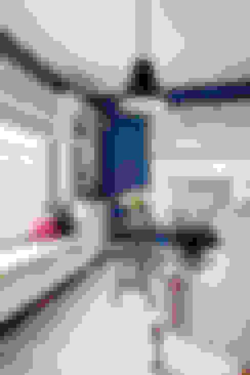 مكتب عمل أو دراسة تنفيذ Clean Design