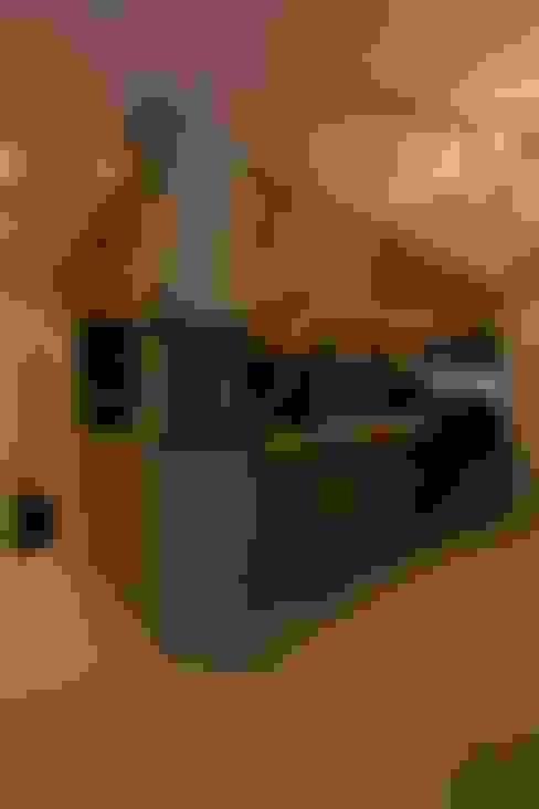 Cucina in stile  di ALTS DESIGN OFFICE