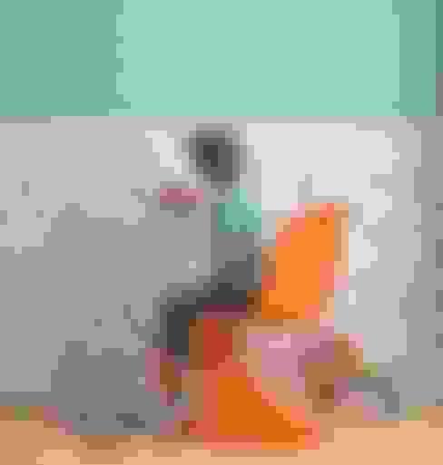 Детская комната в . Автор – HannaHome Dekorasyon