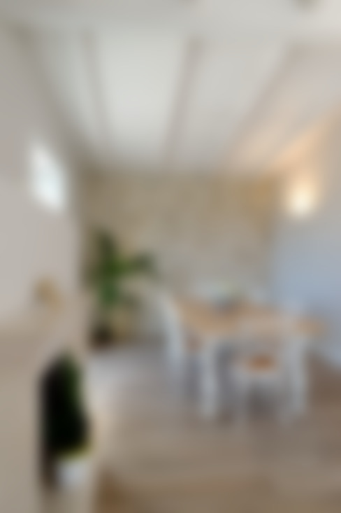 Dining room by yesHome