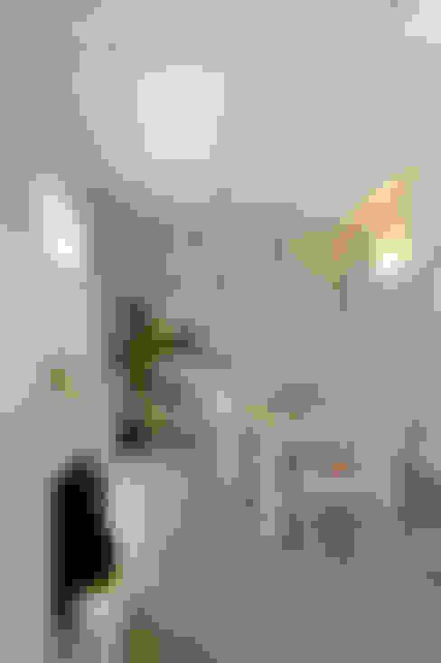 غرفة السفرة تنفيذ yesHome