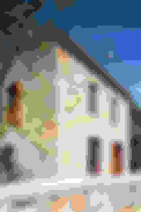 บ้านและที่อยู่อาศัย by PAULO MARTINS ARQ&DESIGN