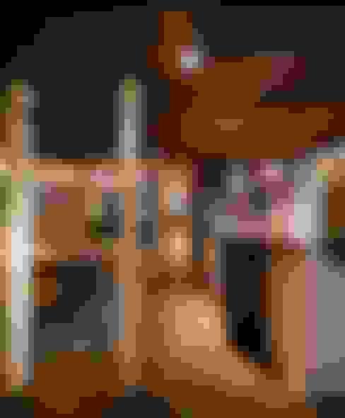Phòng ăn by dwarf