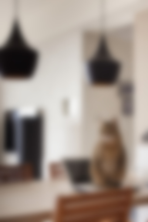 Ruang Makan by 思維空間設計