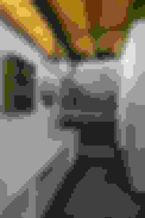 Baño: Baños de estilo  por arquitecturalternativa