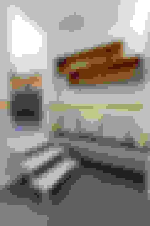غرفة السفرة تنفيذ Architetto Francesco Franchini