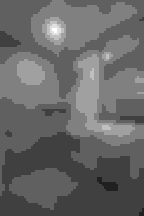 ห้องน้ำ by 최재훈 인테리어